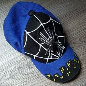 Spiderman Cap🏃♂️3 for $6 or $4ea 🏃♀️